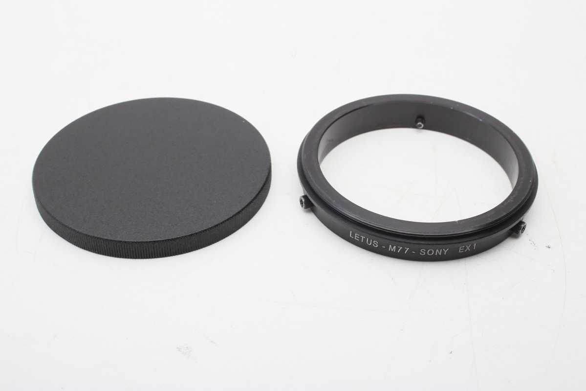 UV Filter Lens Protector for Sony PMW-EX3 PMWEX3